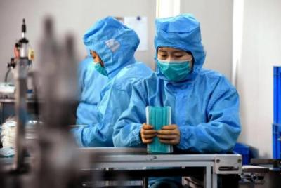 科普觀察丨請把N95口罩讓給醫護人員