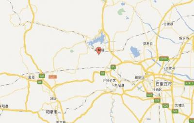 河北石家庄市平山县发生3.0级地震 震源深度18千米