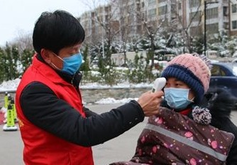 紅外測溫設備,能準確判定人是否發燒嗎?
