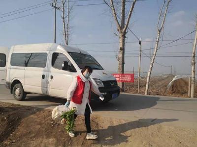 缺么点么!泗水县杨柳镇流动配货车让你美哒哒