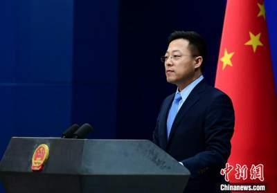 中方:愿同韩日一道开展联防联控、加强口岸防控措施