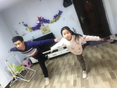 濟寧高新:柳行數千師生居家發揮特長助力防控