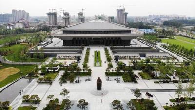 公告|孔子博物馆面向社会征集抗击新冠肺炎疫情见证物