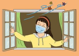 @山東中小學生 新冠肺炎防護知識掛圖來了!快來領??!