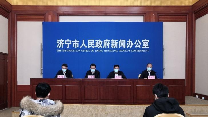 权威发布|济宁全力保障支持复工复产 省市重点项目开复工率71.8%