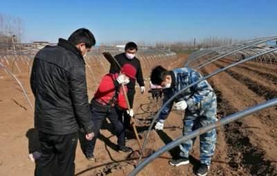 """兗州區""""網上課堂""""開播 助力春耕備播保證農產品銷售"""