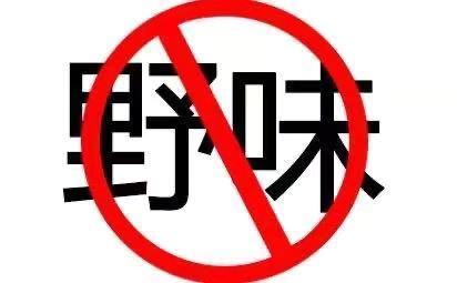 """禁食野生動物,""""舌尖上的中國""""需要來一場革命"""