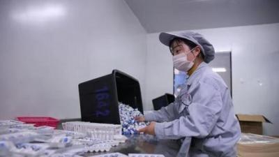 山東規上工業企業開工面近七成,辦法總比困難多!