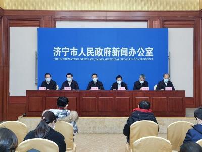 战疫 济宁在行动|济宁市启用5家具备新冠病毒检测能力县级疾控中心