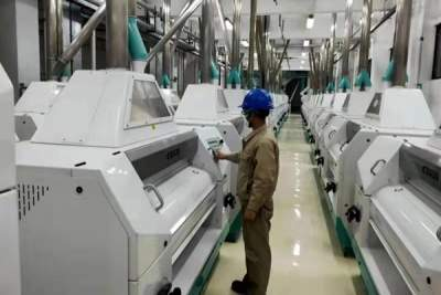 益海嘉里(兖州)粮油公司:节后复工从安全开始