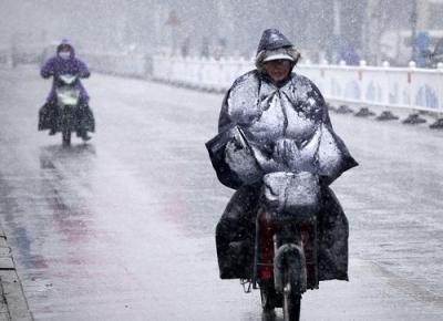 雨雾降温齐发!山东再迎新一轮雨雪天气
