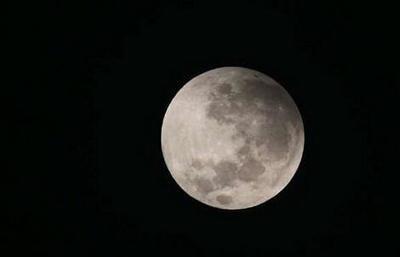 """19日至21日,天宇上演""""月穿三星""""趣味天象"""