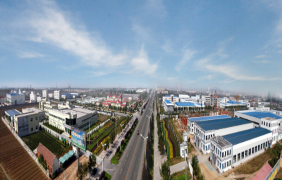 鄒城經濟開發區:深化體制機制改革 掀起高質量發展熱潮