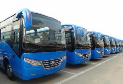 泗水-青島城陽北站客運班線3月31日恢復運營