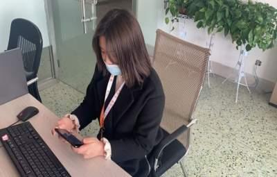 济宁高新区创新谷大讲堂为企业云助力