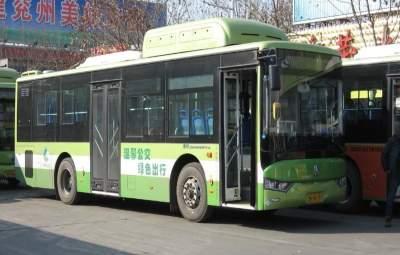 3月18日起,兖州又有两条公交线路恢复运营