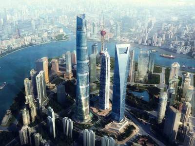 上半年中国GDP十强排位出炉 这两座城市亮了