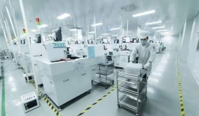 曲阜2019年高新技术产业增势强劲 产值同比增长11.27%