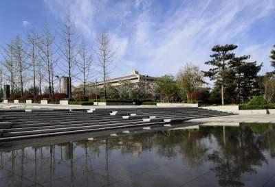 孔子博物館3月31日恢復開放 游客需出示健康證明