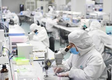 世衛組織:新冠肺炎確診病例將在幾天內突破百萬