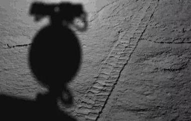 """""""玉兔""""月背拓荒记:已存活400多天,行驶里程405.44米"""