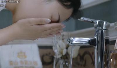 世界水日:滴水之轻 生命之重