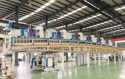 曲阜市高新技术产业总产值增幅居济宁首位