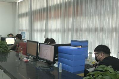 """鱼台:创业担保贷款""""不见面""""申请 助力小微企业复工复产"""