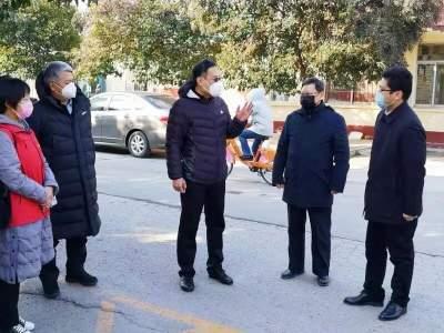 """濟寧城投控股集團:讓黨徽在""""戰役""""一線熠熠生輝"""