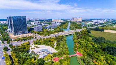 創城進行時|濟寧高新區:錨定任務目標 提升城市品質