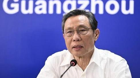 鐘南山團隊入圍2020年度國家科技獎提名