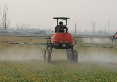 春回大地播撒希望 全市春季農業生產平穩有序展開
