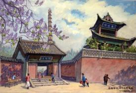 圖文|《老濟寧人的城市記憶》