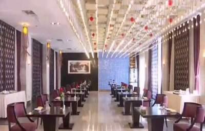 泗水縣餐飲、旅游景區有序開放