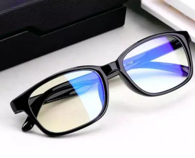 防蓝光眼镜真能保护视力?今天必须跟你说清楚