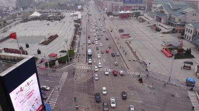 视频   这才是城市生活该有的模样