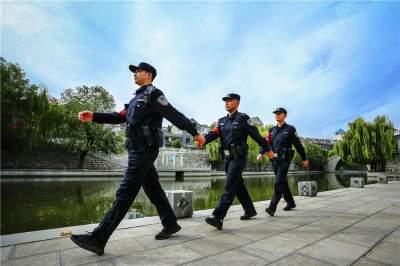 招兵买马!济宁市中公安分局招聘宣传岗位辅警