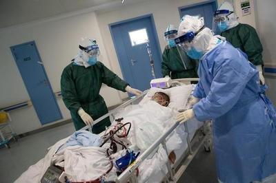 新聞分析:為何新冠肺炎男性病亡率高于女性