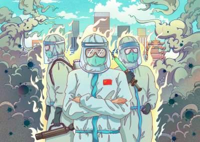 汶上縣人民醫院李華:戰疫一線的巾幗擔當