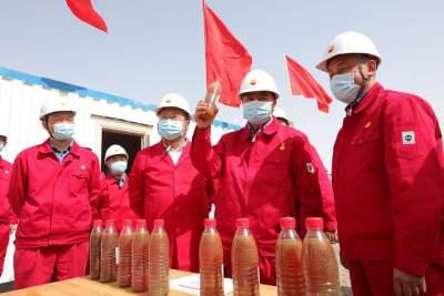 好消息!塔里木盆地新发现石油资源逾2亿吨