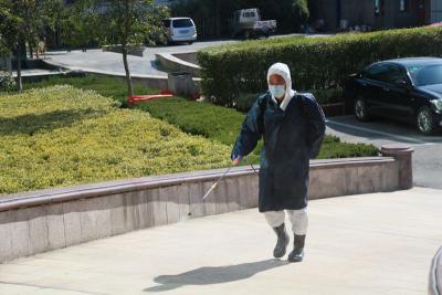 朱恒顺:道德模范彰显疫情防控榜样力量