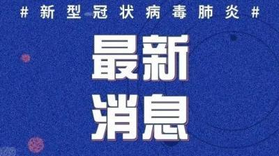 7月10日0时至24时山东省新型冠状病毒肺炎疫情情况