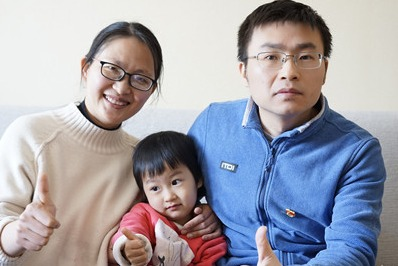 濟寧援助湖北醫療隊隊員葛繼文:履行醫生應有的使命和擔當