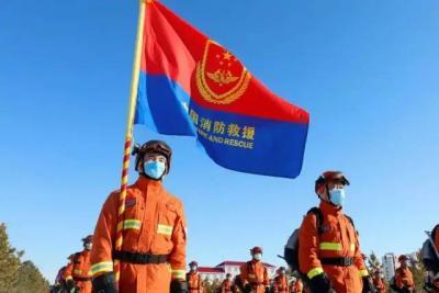 鄒城市招聘森林專職消防員50人 4月29日截止報名