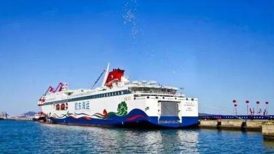 疫情期间,山东继续暂停国际客货班轮载客业务,暂停国际邮轮业务