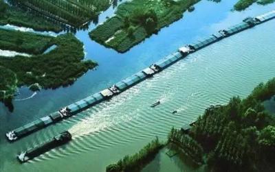 山东出台规划,济宁被列为大运河文化保护传承利用拓展区