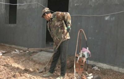 鱼台县稳步推进危房改造工程 确保贫困群体住房安全