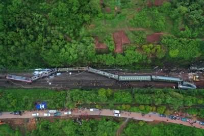 T179次列車脫軌事故調查組成立,調查處理結果將及時公布