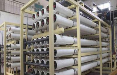 兖州加大举措发展节水产业 建设节水城市