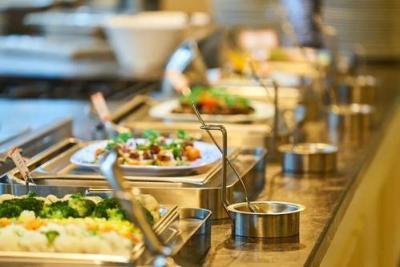 部分知名餐饮企业涨价 消费者:你可以涨我可以不来